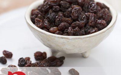California Natural Seedless Raisins
