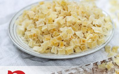 U.S. Dehydrated Potato Diced