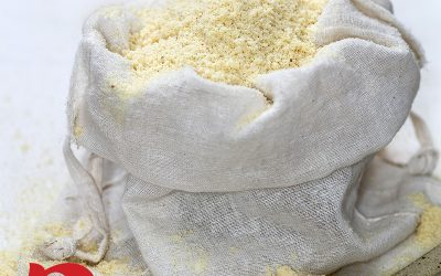 U.S. Blanched Almond Meal
