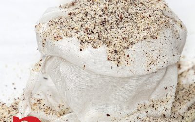 U.S. Natural Hazelnut Meal