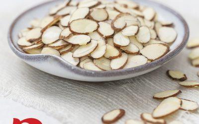U.S. Natural Sliced Almonds