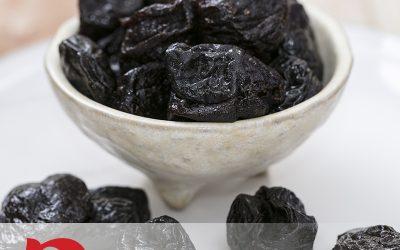 U.S. Pitted Prunes