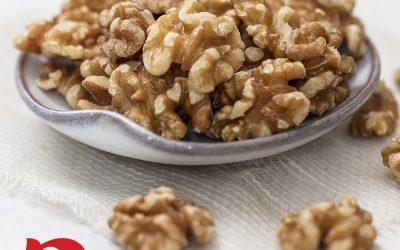 U.S. Raw Shelled Walnuts